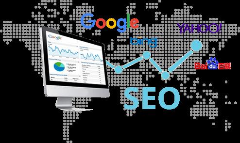 구글 SEO작업